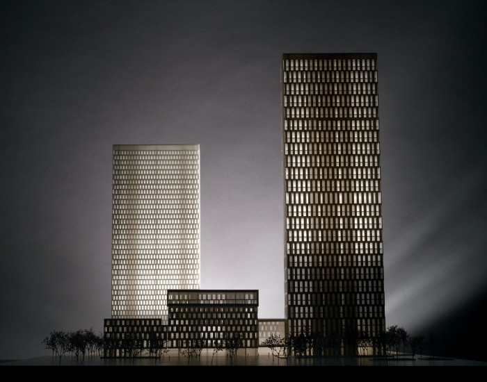 Photo of project