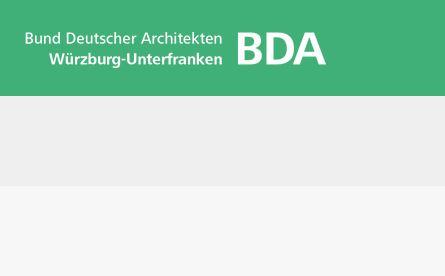 BDA_Bauten Franken_Wanderausstellung